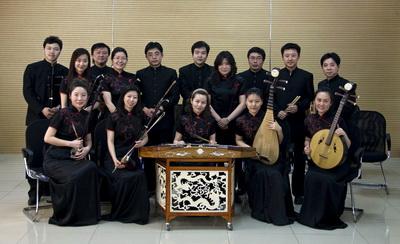 Koncerts: Ķīniešu Jaunais gads un tautas mūzika mākslinieki