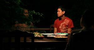 Āzijas filma Baltijas Pērlē 2010